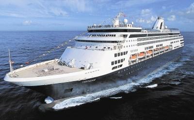 Holland America Cruises From Boston